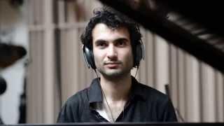 """Tigran Hamasyan - """"Mockroot"""" (Behind the Scenes)"""