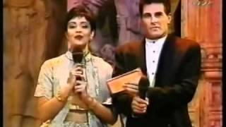 MISS WORLD 1996 - Top 10 Semi-Finalists