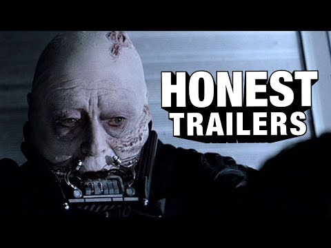 Honest s  Star Wars: Episode VI  Return of the Jedi