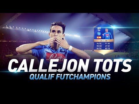 CALLEJON TOTS - QUALIF EXPRESS FUTCHAMPIONS !!