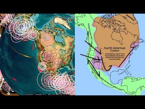 11/05/2017 -- Global Earthquake Forecast -- MAJOR ACTIVITY coming again this week -- Be prepared