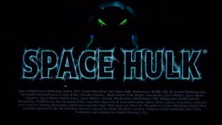 Space Hulk Wii U Test Video Review Gameplay FR HD (N-Gamz)