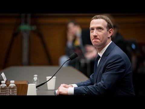 Did senators questioning Facebook's Mark Zuckerberg understand the internet?