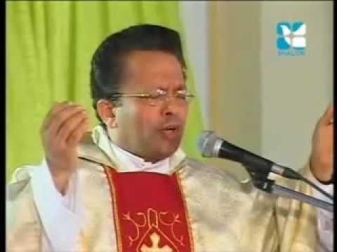 Roman Catholic Holy Mass Latin Rite, Malayalam, full length