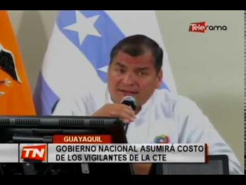 Correa asumirá presidencia pro-témpore de la Celac