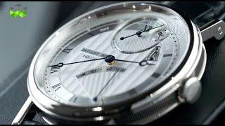 Under The Dial Of The Breguet Classique Chronométrie 7727