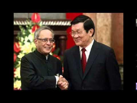 VN-VIETNAM-INDIA DEFENSE COOPERATION