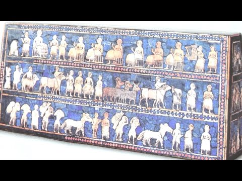 Mesopotamia Ancient Civilizations Book on kids channel Play Tube TV
