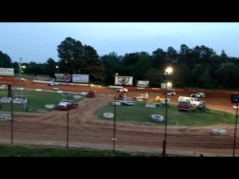 June 1,2019 Crowley's Ridge Raceway