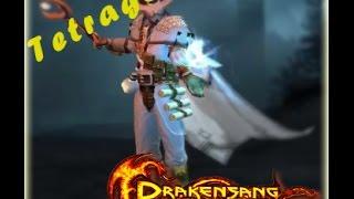 Drakensang Online ~ Tetragon Stats and Items