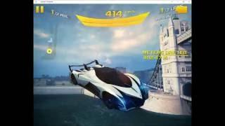 Devel Sixteen VS Hennesey  Venom GT Drag Race, GAMING ZONE