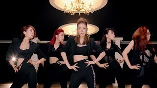 Watch the truth and the past of  Kara South Korean band