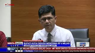 KPK Sita Sejumlah Aset Rita Widyasari