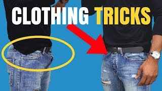 8 Clothing Tricks Most Guys Don't Know MP3
