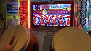 Player:あらいぶ 撮影場所:ラウンドワンスタジアム郡山店 カメラ回し...