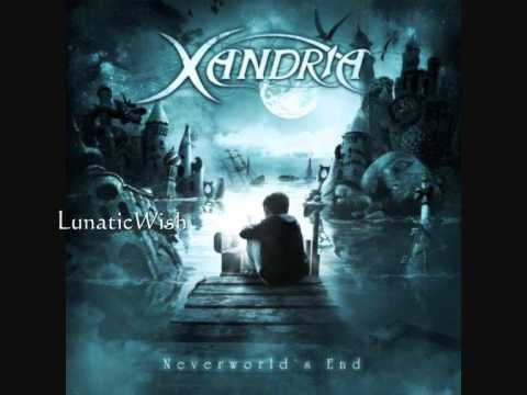 Клип Xandria - A Prophecy of Worlds to Fall