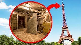 5 Segreti sulla Torre Eiffel Che Nessuno ti ha Mai Rivelato Fino ad Ora