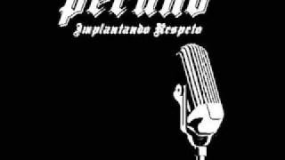 peruno - odio hiphop rap latino