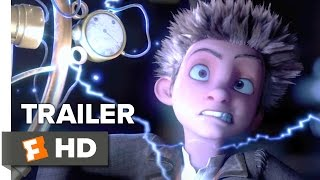 Leap! Trailer #2 (2017) | Movieclips Trailers