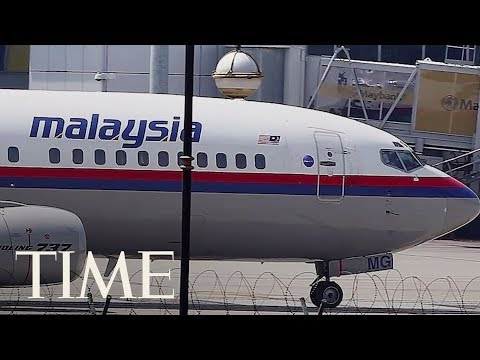The MH370 Search Is Back On After A U.S. Firm Offers 'No Find, No Fee' Deal | TIME