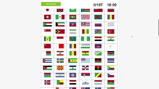 geoguessrwizard-plays-sporcle-flags-of-the-world