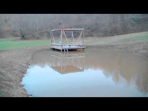 Building Your Own Shooting Range My Intro Video DIY Best Steel Targets