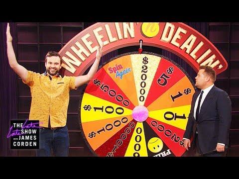 Wheelin' N Dealin' - Spin for Cash!