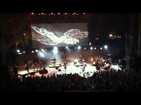 Wael Jassar Live Carthage 2015 part 2.MOV