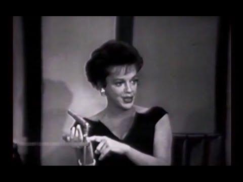 JUDY GARLAND on ELIZABETH TAYLOR — Diva on Diva