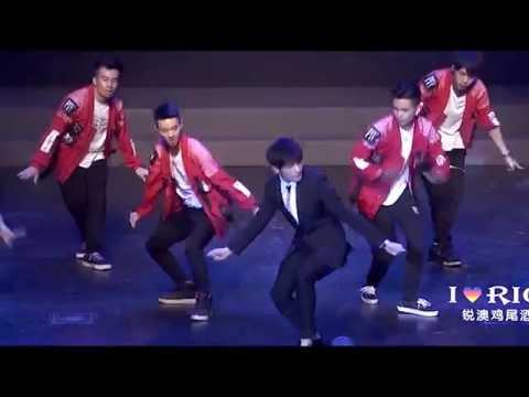 [FMV] YANG YANGS DANCING -  Dương Dương Những điệu nhảy đáng yêu nhất