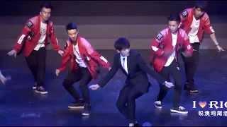 [FMV] YANG YANG'S DANCING -  Dương Dương Những điệu nhảy đáng yêu nhất