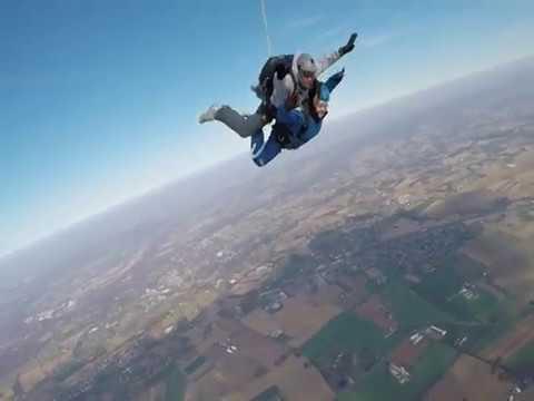 Maytown skydiving