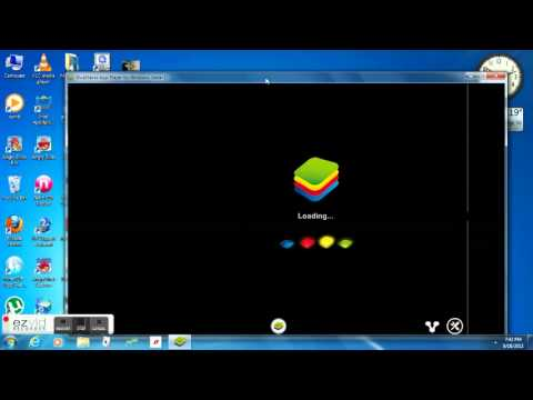 Tutorial:How to download Bluestacks