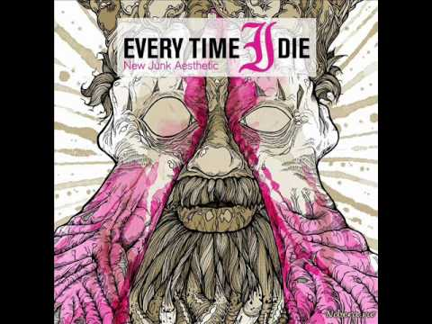 Every Time I Die - Roman holiday mp3