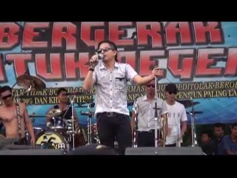 Tipe X - Kamu Nggak Sendirian (Live At Mayday Fiesta 2014 FSPMI Purwakarta)