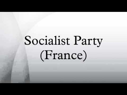 Socialist Party (France)
