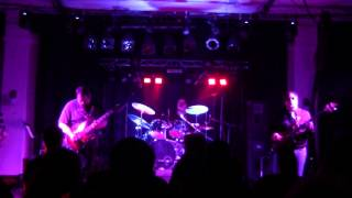 Hyding Jekyll - Whispering - Live at the Wow Hall 6-20-14