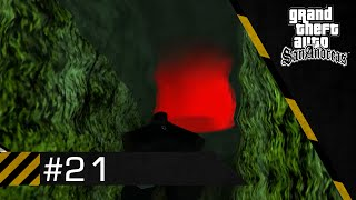 Dajemy nura! | GTA: San Andreas #21 | RecPlay