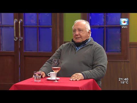 Carlos Nípoli en Polémica