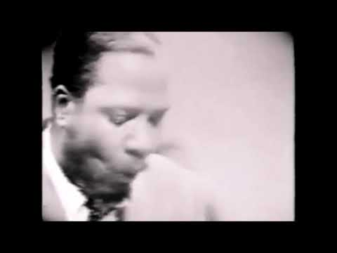 Thelonious Monk - I Mean You - Holland 1961