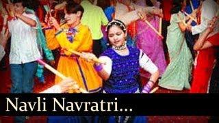 46 Non Stop Raas Garba - Navli Navratri - Gujarati Garba Song