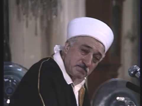 HİSAR-2. RUHUN DİNAMİKLERİ (Sadâkat, Emniyet, Cesâret) Hisar Camii/ İZMİR 1990