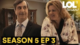 How to keep a good marriage // LOL ComediHa Season 5 Episode 3