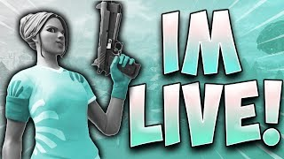 Creative w/Viewers // Fortnite Battle Royale Livestream // Chill Streams