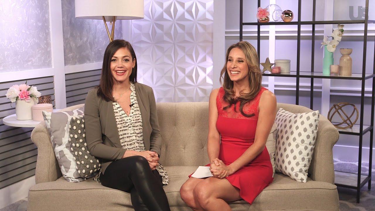 Exclusive: 'Bachelorette' Star Desiree Hartsock Announces Pregnancy!