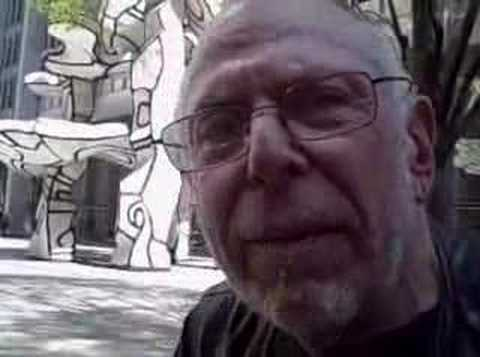 Al Goldstein on OBAMA