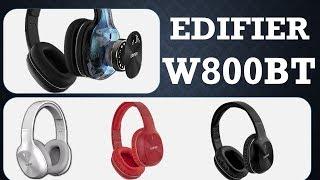 Unboxing + Review | Fone Edifier W800BT
