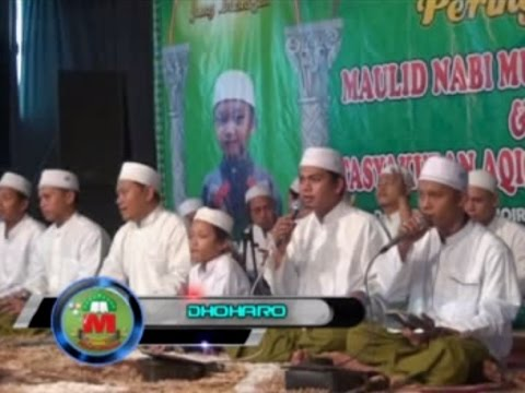 Al Munsyidin - Ya Hanana (New Version) Mp3