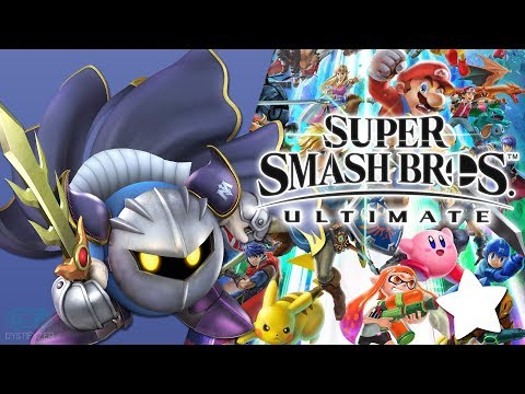 Meta Knight&39;s Revenge Kirby Super Star Brawl - Super Smash Bros Ultimate Soundtrack