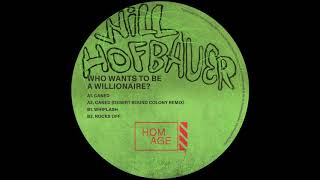 Will Hofbauer - Caned (Desert Sound Colony Remix)